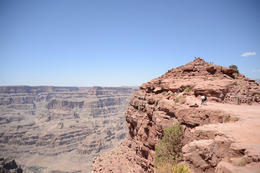 Photo of Las Vegas Grand Canyon and Hoover Dam Day Trip from Las Vegas with Optional Skywalk West Rim