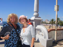 Photo of Barcelona Barcelona Super Saver: City Tour, Sitges and Freixenet Cava Day Trip At Sitges and Freixnet Tour