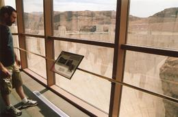 Photo of Las Vegas Ultimate Hoover Dam Tour At Viewing Tower.