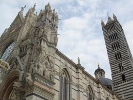 Photo of Florence Tuscany in One Day Sightseeing Tour Church in Sienna