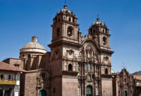 Photo of Cusco Cusco La Catedral