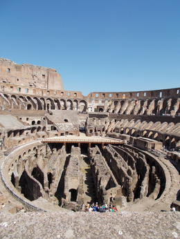 Photo of Rome Skip the Line: Ancient Rome and Colosseum Half-Day Walking Tour DSCN0508