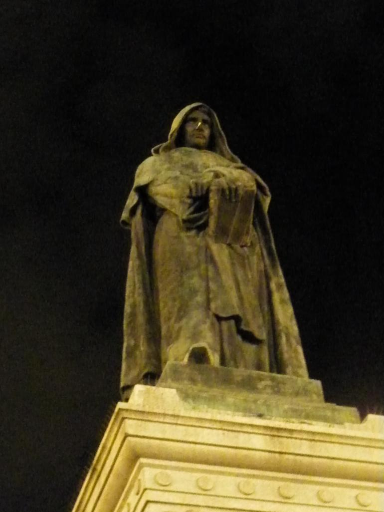 Ghost Tour 2 - Rome