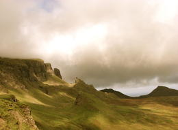 Photo of Edinburgh 3-Day Isle of Skye, Scottish Highlands and the Jacobite Steam Train from Edinburgh IMG_6791