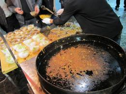Photo of Xian Xi'an Gourmet Walking Tour at Night Jelly