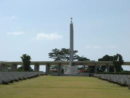 Photo of   Kranji War Memorial