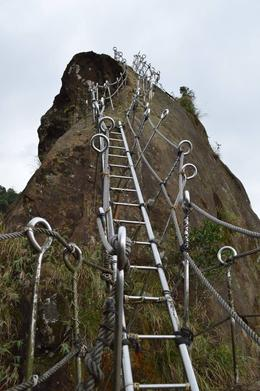 you will get to climb this! , Andrina O - January 2015
