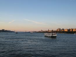 Photo of New York City Circle Line: 4th of July Evening Cruise The River Cruise