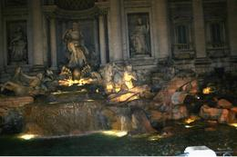 Photo of Rome Rome by Night Tour Trevi Fountain