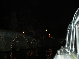 Photo of Amsterdam Amsterdam Canals Candlelight Cruise Trip to Hollad 2010 513