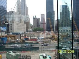 Photo of New York City New York City Guided Sightseeing Tour by Luxury Coach World Trade Center Site