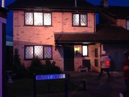 Photo of London Warner Bros. Studio: The Making of Harry Potter with Luxury Round-Trip Transport from London 4 Privet Drive!