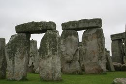 Photo of London England in One Day: Stonehenge, Bath, the Cotswolds and Stratford-upon-Avon Day Trip from London Amazing Stonehenge