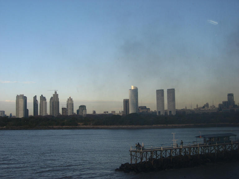 Another view of Buenos Aires - Buenos Aires