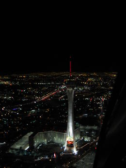 We are higher than the Stratosphere!, Cutie Repolinos - January 2014
