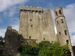 Photo of Dublin Blarney Castle and Cork Day Trip from Dublin Blarney Castle