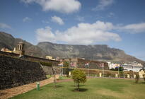 Photo of Cape Town Castle of Good Hope