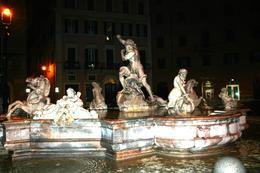Photo of Rome Rome by Night Tour Fountain