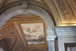 Photo of Rome Skip the Line: Vatican Museums Walking Tour including Sistine Chapel, Raphael's Rooms and St Peter's Frescoe inside Vatican Museum