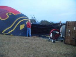 Photo of Melbourne Yarra Valley Balloon Flight at Sunrise Full of hot air