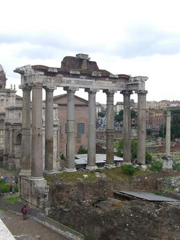 Photo of Rome Rome Segway Tour Great pics of the ruins