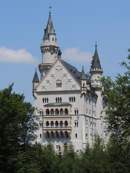 Photo of Munich Neuschwanstein Castle Small Group Day Tour from Munich Great view!