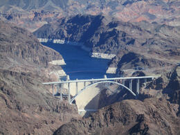 Hoover Dam , Jonny Farley - March 2013