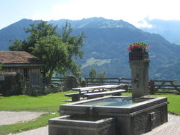 Photo of Zurich Heidiland and Liechtenstein Tour from Zurich: Two Countries in One Day IMG_3294