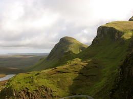 Photo of Edinburgh 3-Day Isle of Skye, Scottish Highlands and the Jacobite Steam Train from Edinburgh IMG_6798