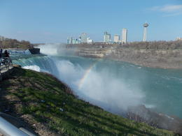 Photo of New York City 2-Day Niagara Falls Tour from New York by Bus Niagarafälle