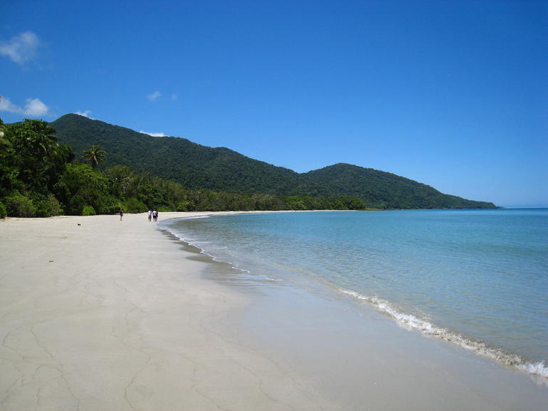 Paradise! - Cairns & the Tropical North