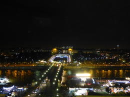 Photo of Paris Eiffel Tower, Paris Cabaret Show and Seine River Cruise Paris at Night