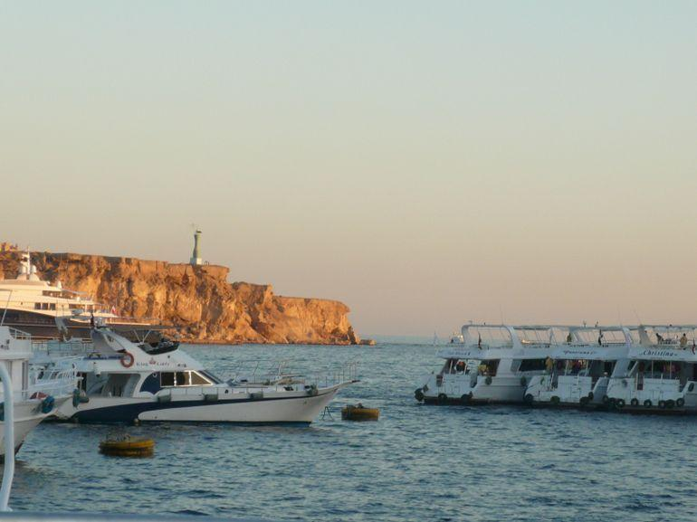 Ras Mohammed National Park - Sharm el Sheikh