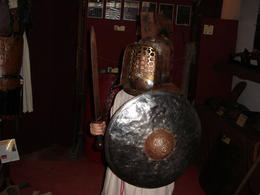 Photo of Rome Roman Gladiator School: Learn How to Become a Gladiator Ready for Action