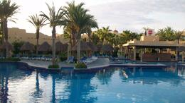 Photo of Los Cabos Los Cabos Airport Roundtrip Transfers RIU Sante Fe Resort, Cabo San Lucas