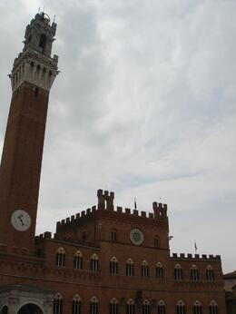 Photo of Florence Tuscany in One Day Sightseeing Tour Sienna Plaza