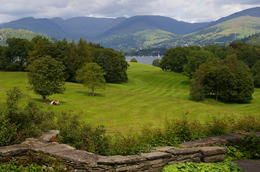 Photo of Lake District Beatrix Potter's Lakeland Tour View of Lake Windemere