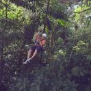 Photo of San Jose Sarapiqui Canopy and Rainforest Day Tour Zipline