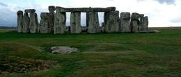 I took the tour for the purpose of experiencing the grandeur, mystery, and majesty of the arranged stones on the Salisbury Plain. This image was taken from the outer perimeter east of the center of..., Brian C - May 2010