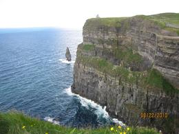 Photo of Dublin Limerick, Cliffs of Moher, Burren and Galway Bay Rail Tour from Dublin Cliffs of Moher August 2010