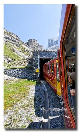 Photo of Zurich Jungfraujoch: Top of Europe Day Trip from Zurich cogwheel train to the top of mountain