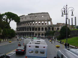 Photo of Rome Ancient Rome and Colosseum Tour: Underground Chambers, Arena and Upper Tier Coleseum