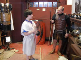Photo of Rome Roman Gladiator School: Learn How to Become a Gladiator Explainations