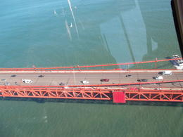 Photo of San Francisco San Francisco Vista Grande Helicopter Tour golden bridge