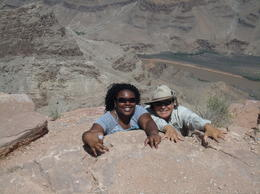 Photo of Las Vegas Grand Canyon West Rim Day Trip by Tour Trekker Grand Canyon West Rim Tour