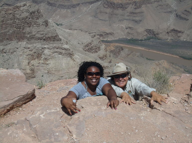 Grand Canyon West Rim Tour - Las Vegas