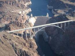 Photo of Las Vegas Grand Canyon Helicopter Tour from Las Vegas Hoover Dam