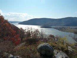 Photo of   Hudson River from Bear Mountain