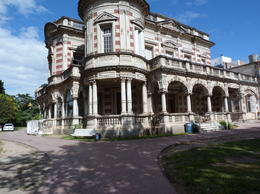Photo of Buenos Aires Tigre Delta Day Trip from Buenos Aires Nice building in El Tigre