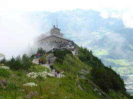 Photo of Munich Berchtesgaden and Eagle's Nest Day Tour from Munich The Eagle's Nest